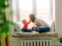 Як заохотити малюка говорити