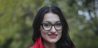 Психолог та арт-терапевт Міла Міленкова