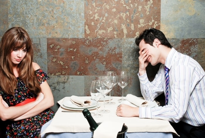 Чоловік і жінка: чому ми не чуємо одне одного
