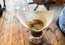 Як просто готувати вдома фільтр каву