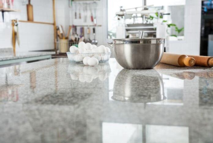 Вибираємо матеріал для кухонної стільниці