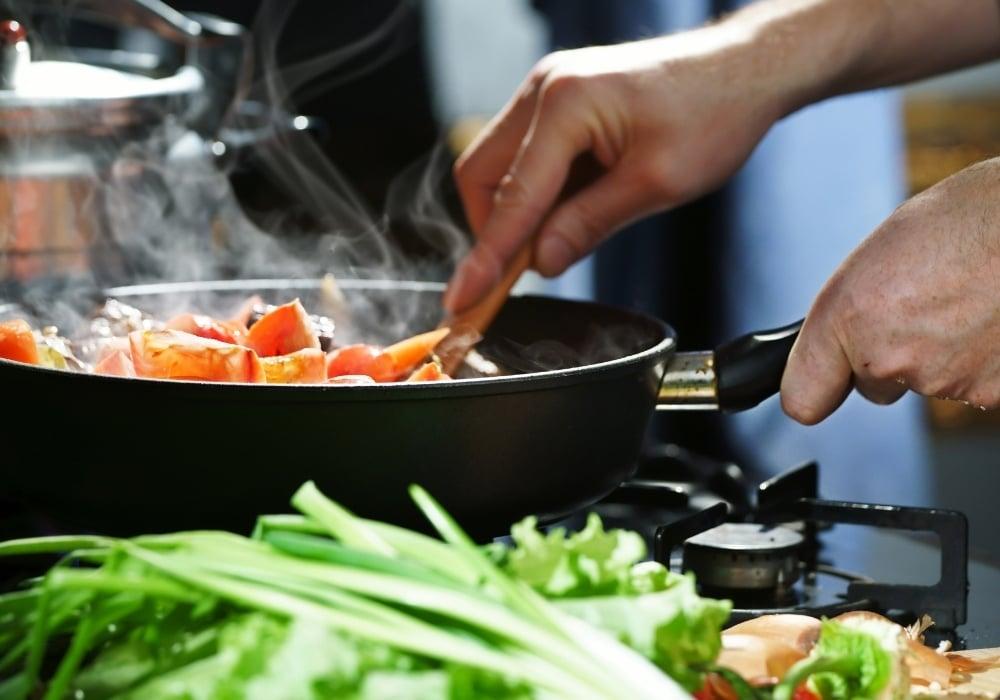 як готувати смачну їжу