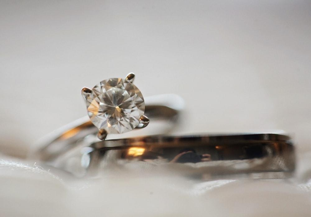 вага діамантів