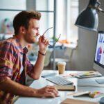 5 способів змусити себе працювати краще